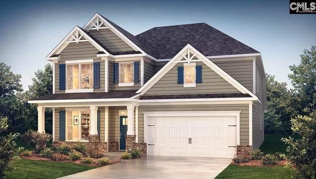 615 Kingsley Hill Court, Lexington, SC 29072 (MLS #492210) :: EXIT Real Estate Consultants