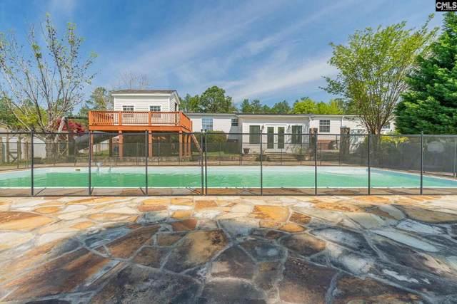 338 Mac Circle, Lexington, SC 29073 (MLS #492211) :: EXIT Real Estate Consultants