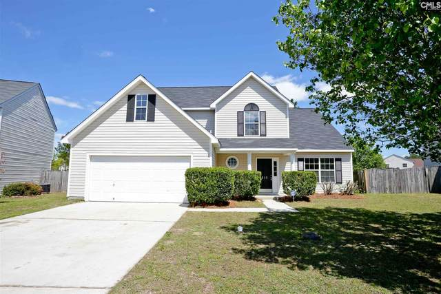 210 Sandpine Circle, Columbia, SC 29229 (MLS #492216) :: The Meade Team