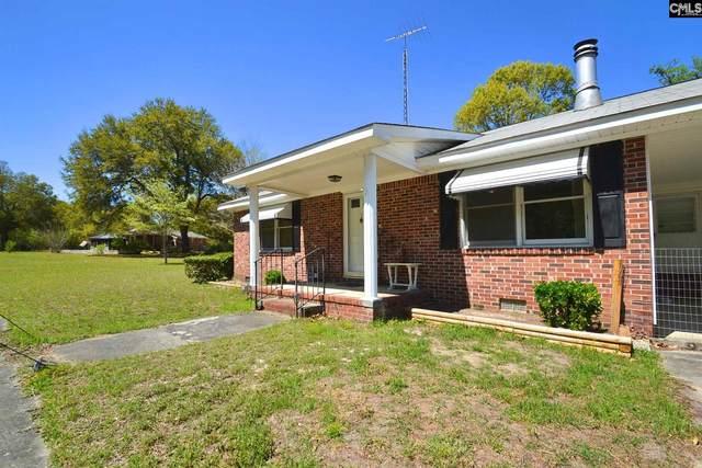 133 Buena Vista Drive, North, SC 29112 (MLS #492218) :: Home Advantage Realty, LLC