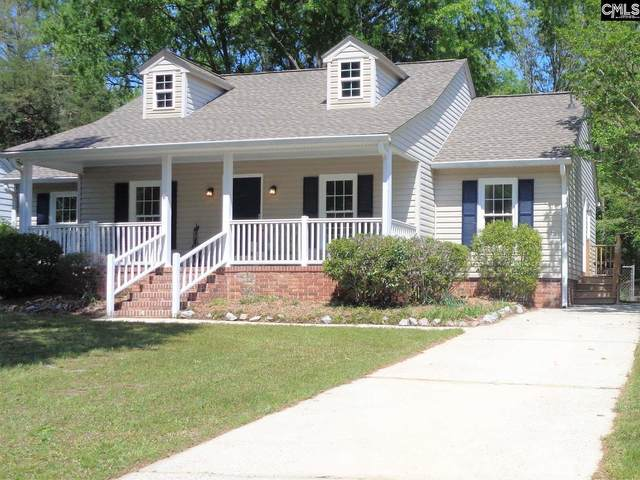 509 Parlock Road, Irmo, SC 29063 (MLS #492220) :: EXIT Real Estate Consultants