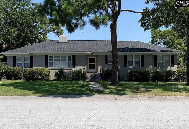 1140 Karlaney Avenue, Cayce, SC 29033 (MLS #492226) :: The Latimore Group