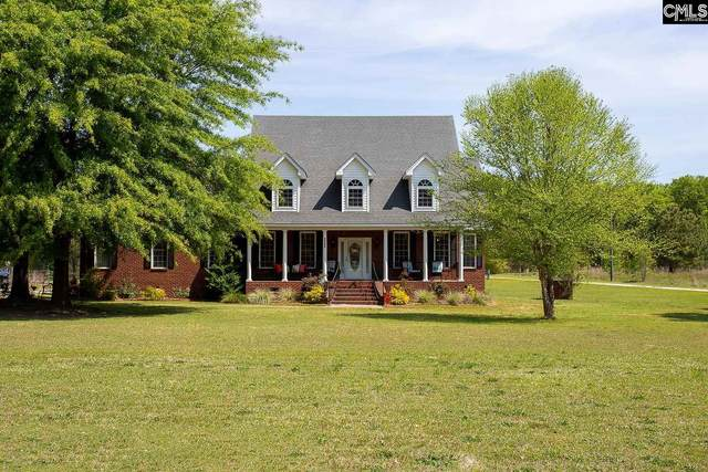2264 Ridgeway Road, Lugoff, SC 29078 (MLS #492236) :: The Latimore Group