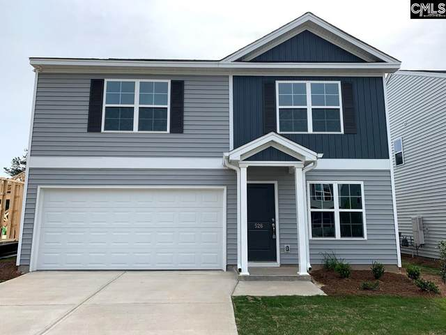 526 Hatteras Drive, Blythewood, SC 29016 (MLS #492238) :: The Latimore Group