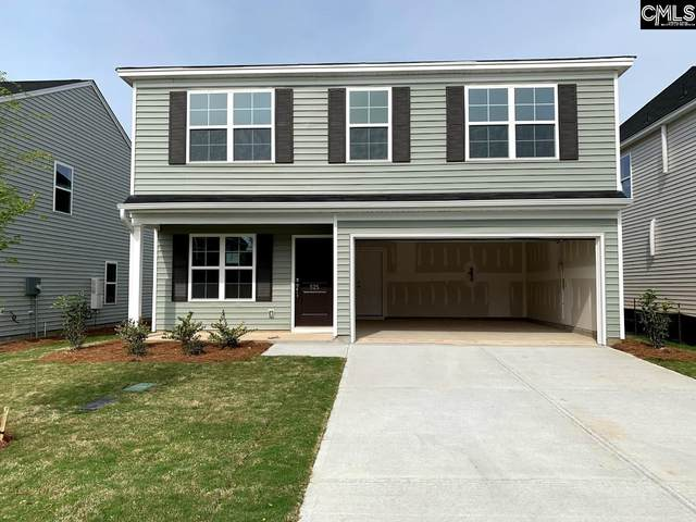 525 Hatteras Drive, Blythewood, SC 29016 (MLS #492239) :: The Latimore Group