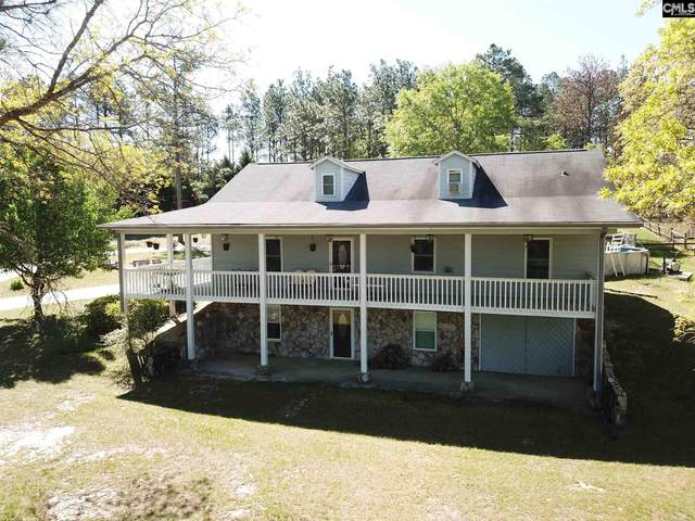 1537 Koon Road, Lugoff, SC 29078 (MLS #492242) :: The Latimore Group