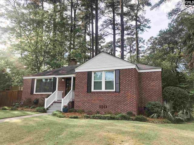 3029 Exmoor Road, Columbia, SC 29204 (MLS #492249) :: NextHome Specialists