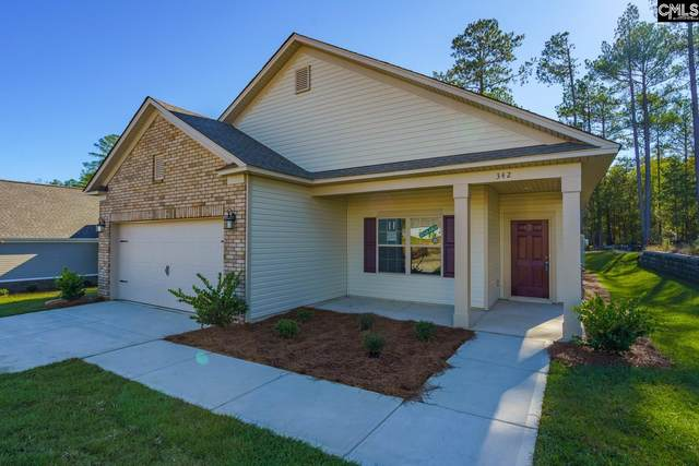 342 Silver Anchor Drive, Columbia, SC 29212 (MLS #492251) :: EXIT Real Estate Consultants