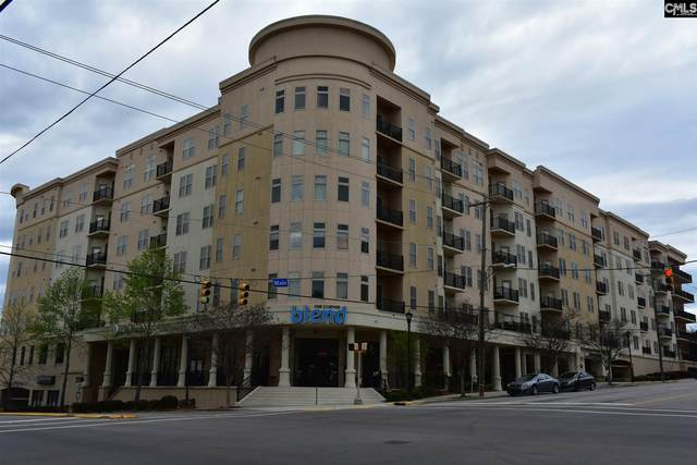 601 S. Main Street 221, Columbia, SC 29201 (MLS #492254) :: NextHome Specialists