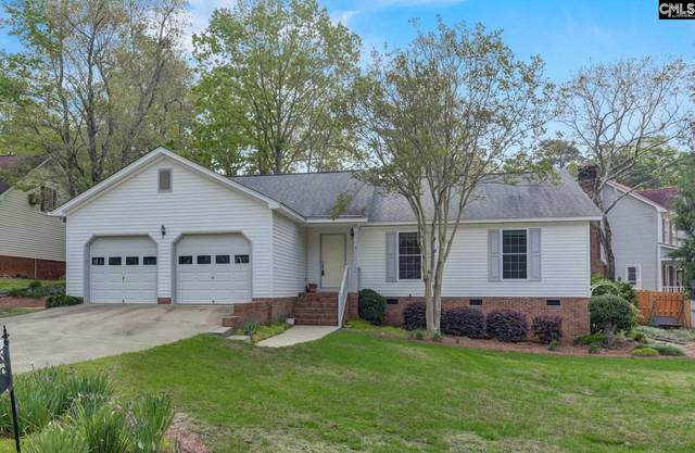 100 Deerglade Court, Lexington, SC 29072 (MLS #492266) :: EXIT Real Estate Consultants