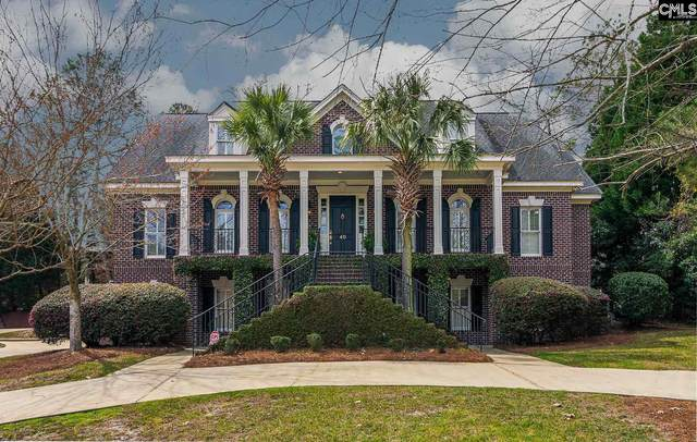 40 Castle Hall Lane, Columbia, SC 29209 (MLS #492267) :: NextHome Specialists