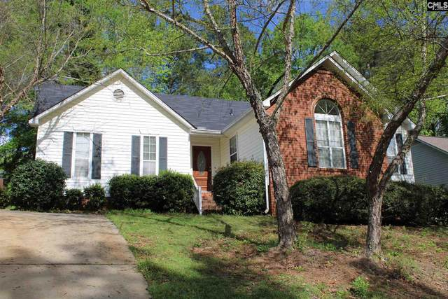 213 Stockmoor Road, Columbia, SC 29212 (MLS #492275) :: EXIT Real Estate Consultants