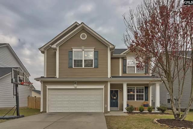 254 Black Pine Court, Lexington, SC 29073 (MLS #492282) :: EXIT Real Estate Consultants