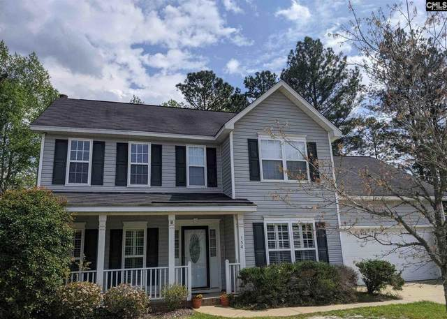 154 Jereme Bay, West Columbia, SC 29170 (MLS #492287) :: EXIT Real Estate Consultants