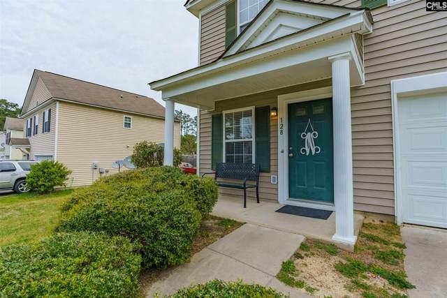 128 Honey Tree Road, Columbia, SC 29209 (MLS #492288) :: Home Advantage Realty, LLC
