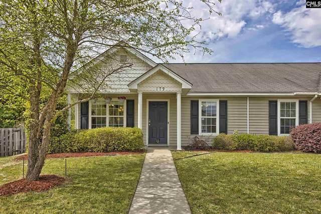 179 Quinton Court, West Columbia, SC 29170 (MLS #492293) :: EXIT Real Estate Consultants
