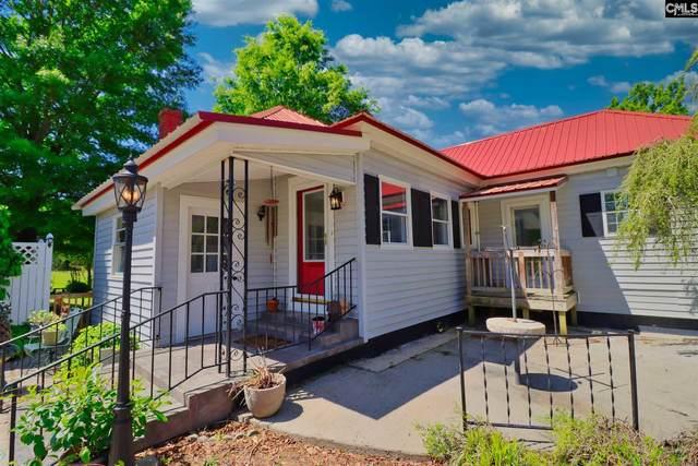 77 Crescent Circle, Camden, SC 29020 (MLS #492297) :: EXIT Real Estate Consultants