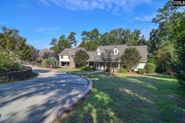 1424 Beechcreek Road, Lexington, SC 29072 (MLS #492302) :: EXIT Real Estate Consultants