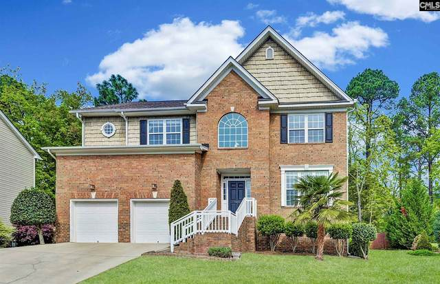 205 Yorkswell Court, Lexington, SC 29072 (MLS #492312) :: EXIT Real Estate Consultants