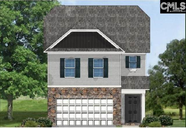 124 Orchard Park Road, Columbia, SC 29223 (MLS #492321) :: EXIT Real Estate Consultants