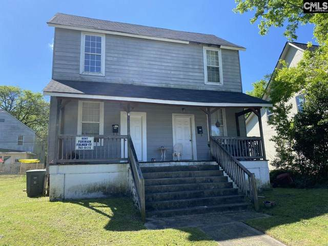 304-06 Picadilly Street, Columbia, SC 29201 (MLS #492325) :: EXIT Real Estate Consultants