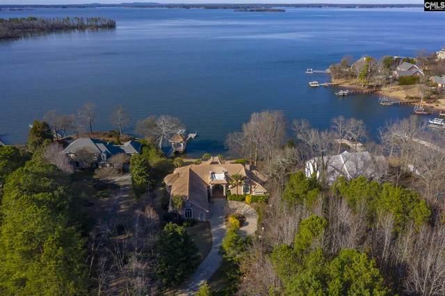 157 Rudder Ct, Lexington, SC 29072 (MLS #492326) :: EXIT Real Estate Consultants