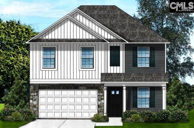 424 Blue Garden (Lot 5) Way, Columbia, SC 29223 (MLS #492328) :: EXIT Real Estate Consultants