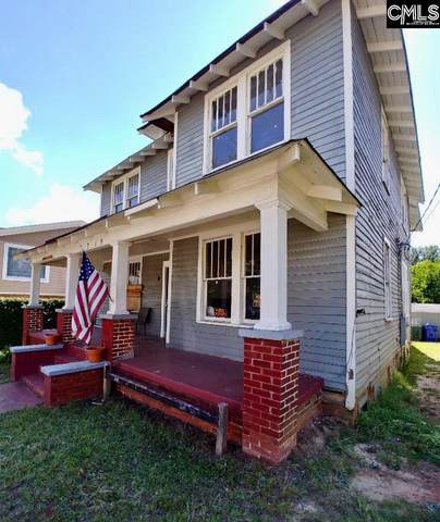 1719 Gadsden Street, Columbia, SC 29201 (MLS #492331) :: NextHome Specialists