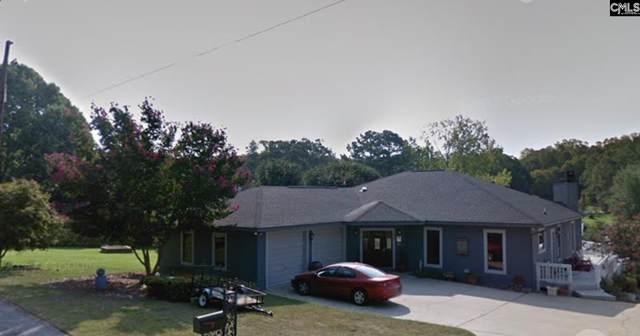 900 John Ballentine Road, Irmo, SC 29063 (MLS #492336) :: NextHome Specialists