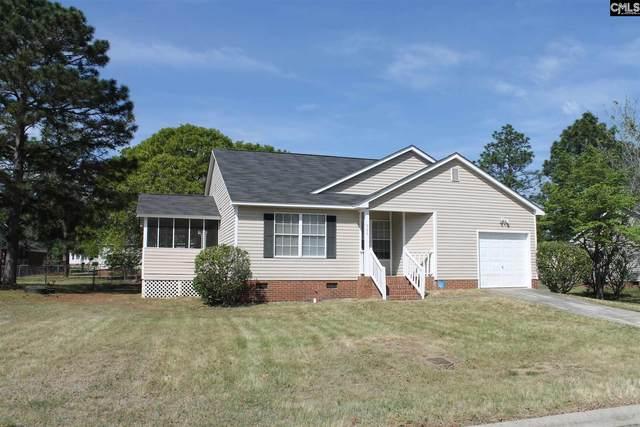309 N. Crossing Drive, Columbia, SC 29229 (MLS #492337) :: EXIT Real Estate Consultants