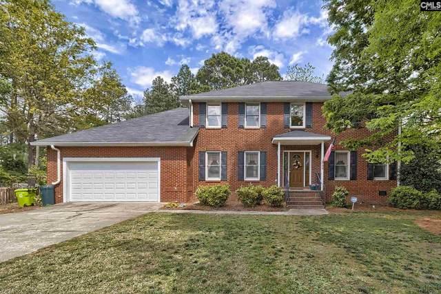 300 Hogans Run, Columbia, SC 29229 (MLS #492340) :: EXIT Real Estate Consultants