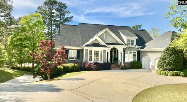 311 Club Colony Circle, Blythewood, SC 29016 (MLS #492342) :: EXIT Real Estate Consultants