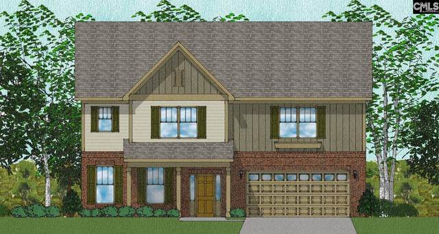 532 Esaw Drive, Elgin, SC 29045 (MLS #492344) :: EXIT Real Estate Consultants