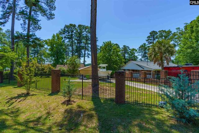 37 Circle Drive, Chapin, SC 29036 (MLS #492345) :: EXIT Real Estate Consultants