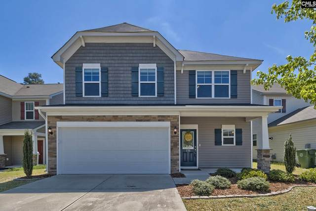 735 Pennywell Court, Columbia, SC 29229 (MLS #492348) :: EXIT Real Estate Consultants