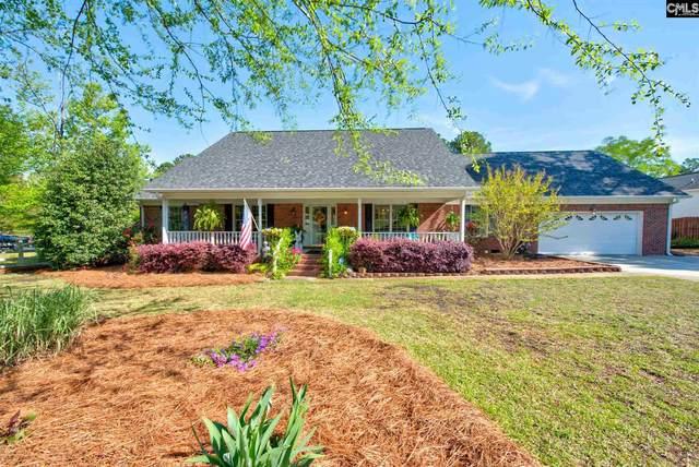 204 Dove Ridge Road, Columbia, SC 29223 (MLS #492350) :: EXIT Real Estate Consultants