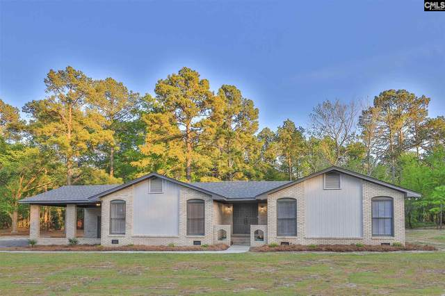 208 Mark Lane, Lexington, SC 29073 (MLS #492366) :: NextHome Specialists