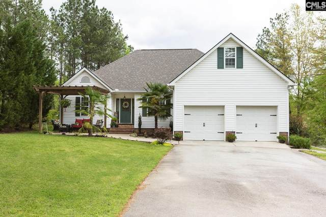 219 Embree Lane, Gilbert, SC 29054 (MLS #492370) :: NextHome Specialists