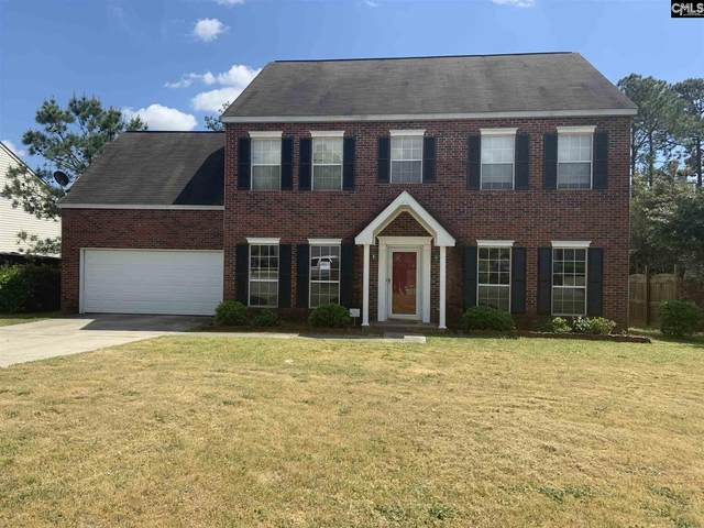 12 May Oak Court, Columbia, SC 29229 (MLS #492402) :: NextHome Specialists