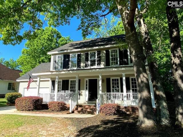 219 Plantation Drive, Lexington, SC 29072 (MLS #492409) :: NextHome Specialists