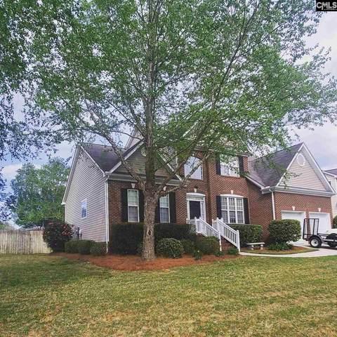 356 Buckthorne Drive, Lexington, SC 29072 (MLS #492410) :: NextHome Specialists