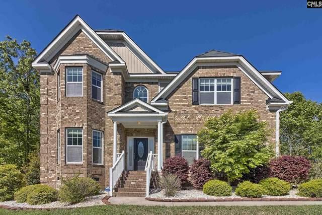 560 Grey Hawk Lane, Blythewood, SC 29016 (MLS #492474) :: Home Advantage Realty, LLC
