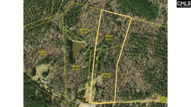 12404 Broad River Road 2 And 3, Little Mountain, SC 29075 (MLS #492489) :: NextHome Specialists