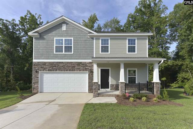 211 Saxons Ferry Drive, Lexington, SC 29072 (MLS #492491) :: EXIT Real Estate Consultants