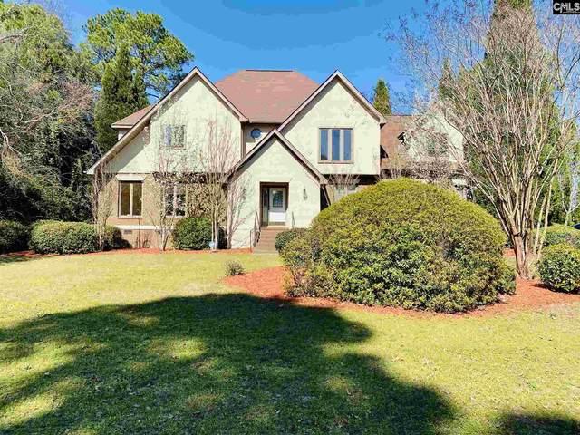 121 Clark Ridge Road, Columbia, SC 29223 (MLS #492527) :: EXIT Real Estate Consultants