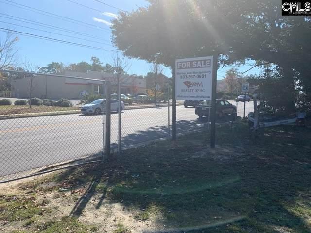 3105 Farrow Road, Columbia, SC 29203 (MLS #492532) :: Fabulous Aiken Homes