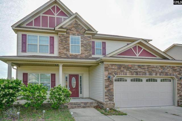 177 Rossmore Drive, Cayce, SC 29033 (MLS #492550) :: EXIT Real Estate Consultants