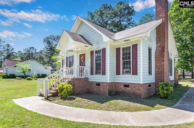 706 Dove Point, Orangeburg, SC 29118 (MLS #492557) :: Gaymon Realty Group