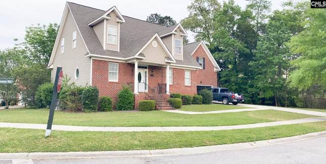 101 Genessee Road, Irmo, SC 29063 (MLS #492607) :: EXIT Real Estate Consultants