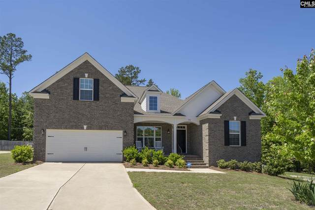346 Berlandier Lane, Columbia, SC 29212 (MLS #492640) :: EXIT Real Estate Consultants